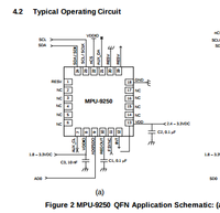 Mpu 9250 Wiring Diagram : 23 Wiring Diagram Images