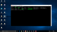 Name: 2016-11-06.png Views: 27 Size: 305.6 KB Description: Score!  Successful WSL makefile build of OpenGround project on Win 10.  Our debug target openground.elf shows here in green font.