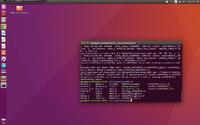 Name: Screenshot from 2016-11-12 08-01-37.png Views: 20 Size: 530.5 KB Description: Successful build on Ubuntu 16.04