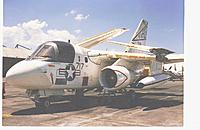 Name: navy 005.jpg Views: 101 Size: 207.0 KB Description: A/C 717 on the ramp at CUBI Point P.I.