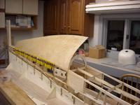 Name: DSCN0469.jpg Views: 477 Size: 59.5 KB Description: Cut the ply and test fitting one more time!