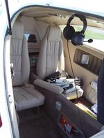 Name: 100_0234.jpg Views: 545 Size: 70.4 KB Description: This is a friends interior, I have the same one going in mine, ( Copy cat, copy cat,) slightly different colors