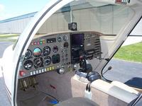 Name: 100_0237.jpg Views: 549 Size: 112.2 KB Description: typical panel, mine is a full glass cockpit though