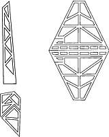 Name: ghost dart1.jpg Views: 113 Size: 58.8 KB Description: V-tail Dart