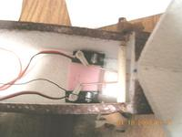 Name: Eagle servo and battery foam 001.jpg Views: 706 Size: 76.8 KB Description: