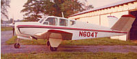 Name: 1957 J Beechcraft Bonanza.jpg