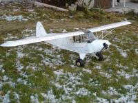 Name: Dare Super Cub ready for maiden flight 003.jpg