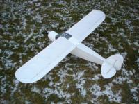 Name: Dare Super Cub ready for maiden flight 006.jpg