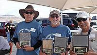 Name: Brad Jim Phil at Desert Warbirds '17.jpg Views: 4 Size: 75.6 KB Description:
