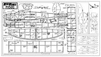 Name: KeilKraft_Invader_oz418-1.jpg Views: 99 Size: 1.22 MB Description: The Outerzone plan, which is from the Amerang (ie post 'real' KK) period. Nowhere near as evocative as the earlier AEH plan - Does anyone have a copy?