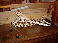 Name: DSC03208.jpg Views: 131 Size: 229.3 KB Description: ....and its beginning to look like an Ajax!