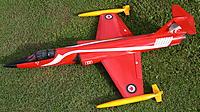 Name: F104 Starfighter.jpg Views: 127 Size: 315.7 KB Description: HET F104 Starfighter, Wemo 1W30