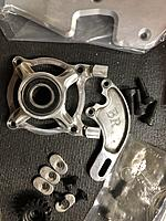 Name: IMG_0547.jpg Views: 9 Size: 626.2 KB Description: Upgraded clutch housing and clutch support.