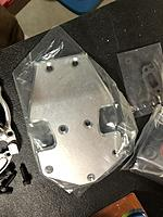 Name: IMG_0551.jpg Views: 7 Size: 557.3 KB Description: Metal plate to protect the front bumper