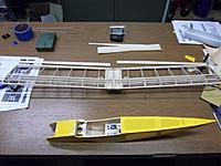 Name: 003Raven.jpg Views: 190 Size: 64.4 KB Description: You can see the dowels in the LE of the wing.