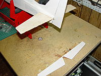 Name: DSC00200.jpg Views: 172 Size: 237.8 KB Description: had a little trouble with my hinges and broke the stad and the coting stuck to my fingers. And i need to recote the stub,,