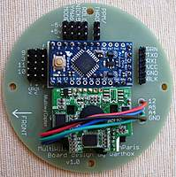Name: MultiWiiCopter Board with Arduino Pro Mini.jpg