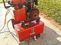Name: Hillbilly Generator.jpg Views: 98 Size: 67.0 KB Description: Hillbilly Generator with Starter Tool.