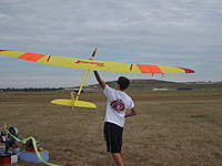 """Name: IMG_4765.jpg Views: 344 Size: 58.8 KB Description: A great young teenager Andy """"The Great"""" from Ft Lauderdale launches his Experience Pro at IRKS. I am in hope that this event will nurture the talent that is present in Florida. You can once again see the trash pile 1.2 km away in this shot."""