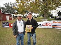 Name: 2012TangerineRes 015.jpg Views: 66 Size: 312.9 KB Description: Jeff Duval accepts 1st place. Aren't those photo trophies cool?