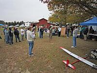 Name: 2012TangerineUNLSat 018.jpg Views: 49 Size: 295.3 KB Description: Tom Galloway conducts the pilot meeting
