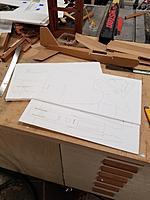 Name: 20200325_172708.jpg Views: 4 Size: 3.22 MB Description: FT Mini Corsair freshly cut on the laser