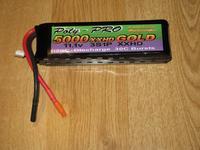 Name: IMG_3541.jpg Views: 438 Size: 105.4 KB Description: My Monster 5000 mah pack... 410g (HEAVY)
