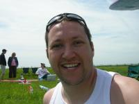 Name: DSCN0883.jpg Views: 121 Size: 66.0 KB Description: Start of second flight... Standard shot for me again... my ugly mug!!!