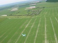 Name: DSCN0893.jpg Views: 124 Size: 81.3 KB Description: Air-to-Air with DaveB's EZ