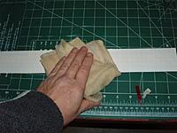 Name: P1230886.jpg Views: 122 Size: 77.6 KB Description: Tack rear of backing sheet.