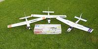 Name: yarsmythe_cardinals.jpg Views: 404 Size: 90.1 KB Description: My Kyosho Cessna Cardinal Fleet.  I now own five.
