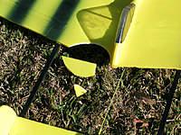 Name: ryan_trip_02.jpg Views: 235 Size: 134.3 KB Description: Poor Yellow Jacket....crashy smashy.