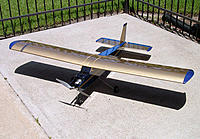 Name: EPFStar.jpg Views: 324 Size: 97.1 KB Description: Flightstar 40 - AFTER
