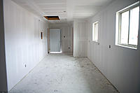 Name: workshop_03.jpg Views: 212 Size: 160.3 KB Description: View from far wall facing entry doors and bathroom.