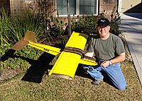 Name: lee_tr40_01.jpg Views: 288 Size: 303.9 KB Description: Plane & Pilot