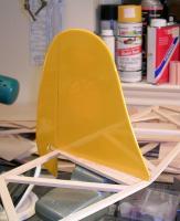Name: rudder_covered.jpg Views: 252 Size: 70.3 KB Description: Top Flite Monokote - Cub Yellow