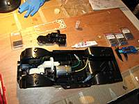 """Name: LC 40-005.jpg Views: 232 Size: 79.8 KB Description: Assembly of the """"trassie"""" Transmission/Chassis?"""