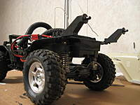 Name: LC 40-029.jpg Views: 221 Size: 58.0 KB Description: I used the jeep wrangler rear mounts (included) to support the back off the body.