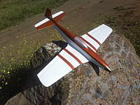 Name: p-51small2.jpg Views: 143 Size: 100.1 KB Description: TDM Models balsa and glass with RG-14 airfoil.