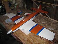 Name: IMG_1576.jpg Views: 69 Size: 213.8 KB Description: Repaint Reno Racer