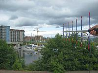 Name: Cardiff Bay to Home.JPG