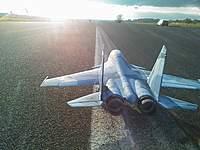 Name: ThisIsARunway-1.jpg Views: 776 Size: 136.5 KB Description: A Su-34 on the former NATO airport Neubiberg