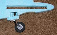 Name: Tail Wheel.jpg Views: 730 Size: 110.0 KB Description: