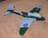 Name: Painted Airframe.jpg Views: 743 Size: 117.5 KB Description: