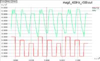 Name: mag8_400Hz_r300.png Views: 475 Size: 14.0 KB Description: TPpro mag8, 300 msec duty, 400Hz PPM