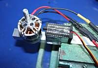 Name: sIMG_6048.jpeg Views: 492 Size: 79.7 KB Description: The motor (dualsky 820kv) has 6 magnets for RPM rotation