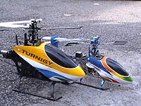 Name: PIC_1290.jpg Views: 497 Size: 58.9 KB Description: my HK500GT and Copterx 450 AE