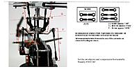 Name: topX3vPushRod.jpg Views: 272 Size: 93.5 KB Description: Correct Push Rod Lengths for the Skyartec X3V