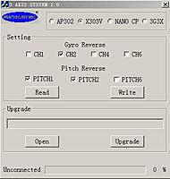 Name: X3S settings.jpg Views: 73 Size: 26.7 KB Description: X3S settings