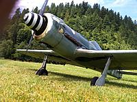 Name: fw190d9-5.jpg Views: 77 Size: 243.6 KB Description: Mission Wings backdrop , Mission BC Canada .Huge Mountain right at one end of the runway .Spectacular view .